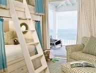 Beach House Rec Room / by Conley Fendler