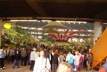 Euroflora 2006 / ESPOSIZIONI FLOREALI