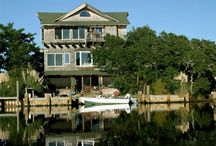 Ocracoke Rentals and Vacation