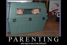 Parenting Moments