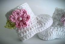 Crochet ...
