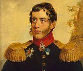 Sergej Grigorevič Volkonsky