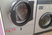 Lavanderia / Laundry room