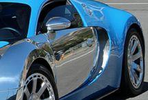 Bugatti Lamborghini