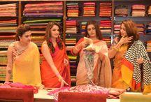 'Durga Sohay' on a Fashion Spree