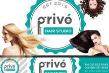 Privé Hair Studio