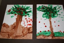 Johnny Appleseed / by Meghan McManus- DePhillips