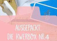Die #Kwerbox Sammlung / Das #Kwerbox Gruppenboard. Alles rund um die #Kwerbox. Egal ob Erfahrungsberichte oder Berichte über die Arbeite mit der #Kwerbox. Alles ist erlaubt!