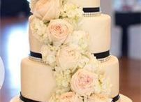 Katherine's Confections / http://www.katherinesconfections.com/ / by Richmond Bridal