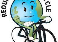 D.I.Y. / DIY y reciclaje (Reduce, Reuse, Recycle)