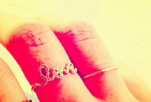 Anillos / by Pame Bustamante