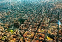 Barceloning / Totalmente enamorada de Barcelona, mi ciudad, dónde nací y dónde reside mi alma.... Esta es mi visión particular...Bienvenid@s!!!! <3