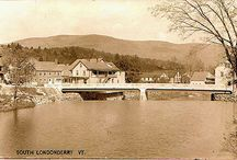 South Londonderry Vermont