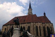 Private Trip To Cluj Napoca
