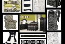 Designer Nurseries and Kid Rooms