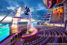 All About Cruises / by Pinnacle Trips