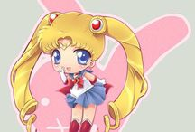 Sailormoon Tribute