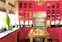 Kitchen  / by Meghan Sullivan