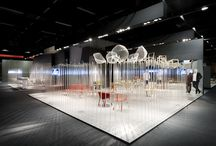 Alias   IMM Cologne 2015 / Alias is attending the international interiors show IMM Cologne 2015! A theatrical space, where icon products weave together with our latest creations. It is the stand set up by Alias at IMM Cologne 2015  http://bit.ly/15jyXGj