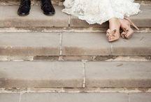 Wedding-ish / by Jen Grabo