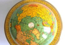 Global Globes