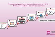 Best Website Development in Pune By Codeapp Solutions Pvt. Ltd / Codeapp Solutions is a one stop solution for all IT services such as web, software to mobile applications at a price that an organization as well as an individual can afford. We cater to several of our clients by handling all types of outsourcing projects by offering quality services with the help of our big and enthusiastic team.  For more information please visit:  http://www.codeappsolutions.com/