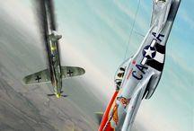 Aviation / History of Flight