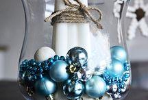 Dekoracje Święta Bożego Narodzenia