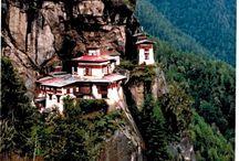 Bhutan 1987