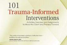 Trauma interventions / Counselling