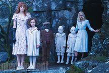 Miss Peregrine's Home of Peculiar Children