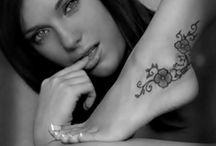 Tattoos :) / by Liany Perez