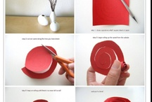 DIY Ideas / by Liz Cor