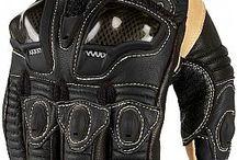 Moto guantes