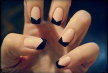 nails{~}