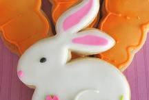 Cookies - Easter/Spring