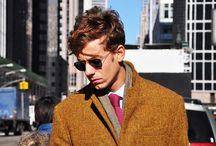 Street fashion (men)