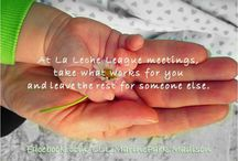 La Leche League - LLL / Welcome to the La Leche League (LLL) board. This board is not endorsed by LLL, it's just sharing LLL resources. For more information see: llli.org  If you have more LLL resources to be added, don't be shy, contact me at galactablog@gmail.com and I'm happy to add more!