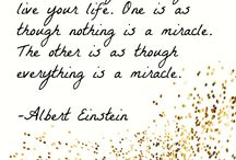 Joiful Quotes / I love inspirational quotes and what better way to store them than here ;-)
