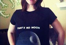 Pour femmes enceintes geek