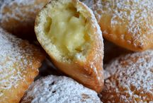 dolci fritture