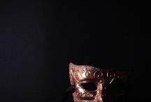 Masks / by Brenda