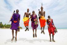 Bucketlist travel (Africa Highlights) / Africa travel experiences