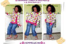 ✂ <3 Hummelschn näht für ♥ miou - miou ♥ <3 ✂