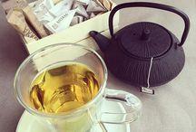 Sweets, coffe & tea