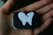 tooth fairy / by Renita Woodman