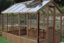 Swallow Greenhouses / Swallow greenhouses are amongst the best wooden greenhouses available on the UK market today.