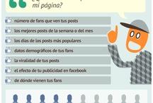 facebook / by Fernando de León