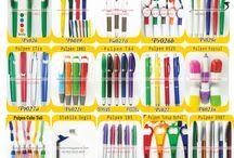 katalog pulpen promosi / contoh katalog pulpen promosi & souvenir