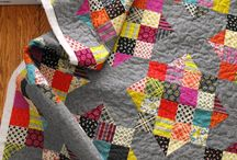 Sixteen Patch Quilts